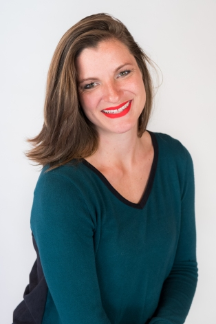 Author Jacqueline Leigh