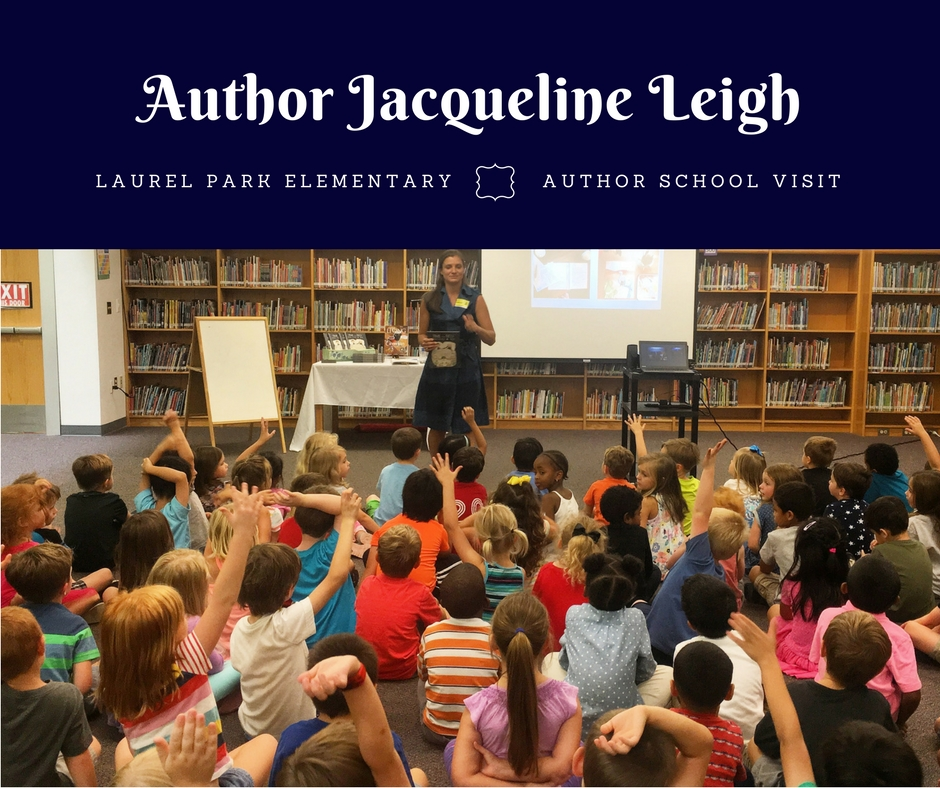 Author Jacqueline Leigh-1